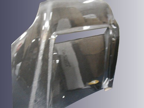 Real Carbon Bonet - EK'96 MYR 2500
