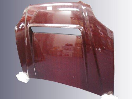 Real Carbon Bonet - EK'96 Kevylar(RD) MYR3800