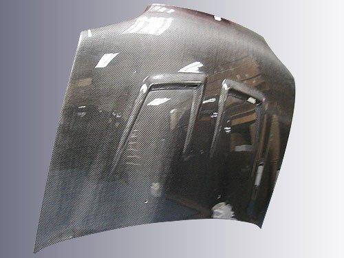 Honda Real Carbon Bonet - EG MYR 2500