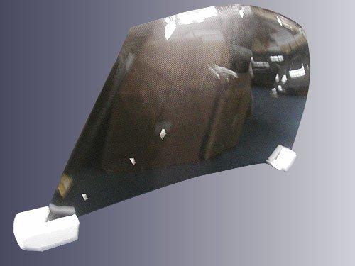 Real Carbon Bonet - Honda City MYR 2500