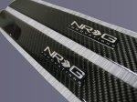 NRG Real Carbon side door sill MYR 300