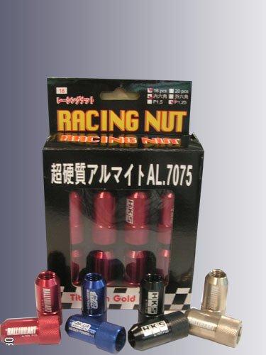 Allan Key Racing Nut MYR 280/set