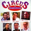 Circus Maximus (DVD, 2011) Comedy