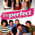 Too Perfect (DVD, 2012) A Julie Rubio Film-it was the best summer ever...