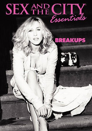 Sex and the City Essentials: The Best of Breakups (DVD, 2006)
