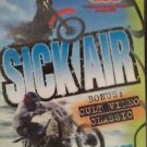 Sick Air and BONUS Respect Cult Video Classic 2006 DVD New 2-4-1 VIDEO