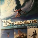 The Extremists  Beyond the Boundary  1st Season DVD 4 Disc Set EXTREME SPORTS