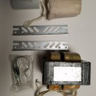 TAMLITE LIGHTING HID BALLAST KIT Quad Tap BKMHQ400LMG 400 Watt for M59 Lamp