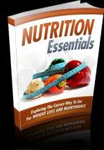 Nutrition Essentials with MRR