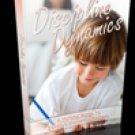 Discipline Dynamics with MRR