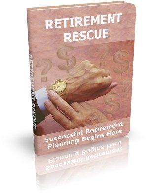 Retirement Rescue With PLR