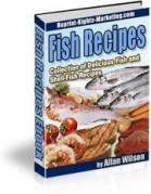 Fish Recipes with MRR