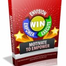 Motivate To Empower with MRR
