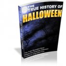 The True history of Halloween with PLR