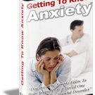 Getting To Know Anxiety with PLR