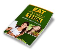Eat Yourself Thin with MRR