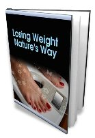 Losing Weight  Natures Way with MRR