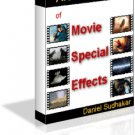 The Art and Science of Special Effects with MRR
