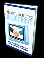 The Affiliate Marketing Blueprint with MRR