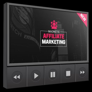 Magnetic Affiliate Marketing Upgrade with RR