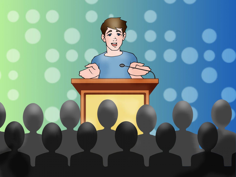 25 Public Speaking PLR articles