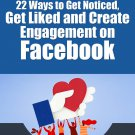 22 Ways To Get Liked On Facebook with PLR