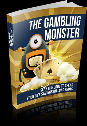 The Gambling Monster with MRR