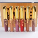 Kylie Birthday Edition Lip Gloss 6 pack