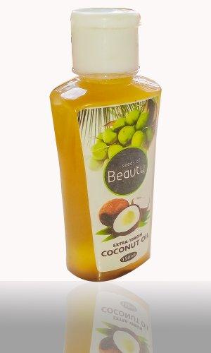 Extral Virgin coconut oil