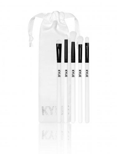 Kylie Cosmetics Brush Set of 5 Pcs
