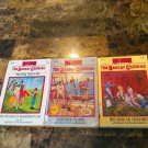 Box Car Children Books (set of 3) Original, Surprise Island; Mystery of Washington D.C.