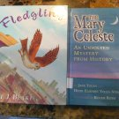 Fledgling and The Mary Celeste