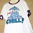 Chill eeyore T-shirt