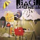 N.I.A.C.I.N.-Experimetal