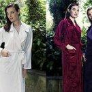 ARTIS, Women's Long  Velvet  Robe
