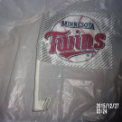 BRAND NEW MINNESOTA TWINS PENNANT CAR FLAG WITH ORIGINAL PACKAGING