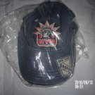 BRAND NEW NY NEW YORK RANGERS DENIM CAP HAT