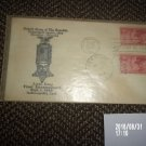 VINTAGE GRAND ARMY OF THE REPUBLIC LAST DAY FINAL ENCAMPMENT FIRST DAY COVER