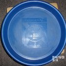 VINTAGE ORIGINAL PABST BLUE RIBBON BEER BLUE PLASTIC TRAY
