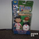 YOU'RE AN ALL STAR CHARLIE BROWN LUCY VAN PELT FIGURINE ORIGINAL PACKAGE