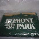 BRAND NEW BELMONT PARK BAMBOO PICNIC MAT