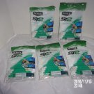 BRAND NEW SCHICK LOT OF 60 SLIM TWIN SLIMTWIN RAZORS SHAVERS IN PACKAGE