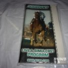 AQUEDUCT RACETRACK APRIL 29, 2007 POCKET PROGRAM KINGS POINT FUNNY CIDE