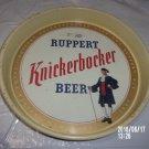 VINTAGE JACOB RUPPERT KNICKERBOCKER BEER TRAY