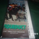 2006 AQUEDUCT EXCELSIOR BREEDERS CUP FUNNY CIDE POCKET PROGRAM HORSE RACING