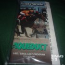 2006 AQUEDUCT KING'S POINT STAKES HORSE RACING POCKET PROGRAM  FUNNY CIDE WINS