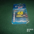 BRAND NEW NASCAR 48 JIMMIE JOHNSON LOWE'S COLLECTOR PIN