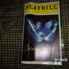 2007 CORAM BOY IMPERIAL THEATRE PLAYBILL