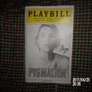 2007 PYGMALION AMERICAN AIRLINES THEATRE PLAYBILL