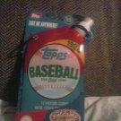 BRAND NEW TOPPS TAKE ME ANYWHERE FOLDABLE WATER BOTTLE GREAT DESIGN